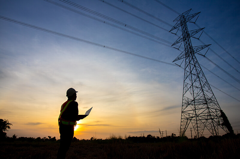 energy grid 1
